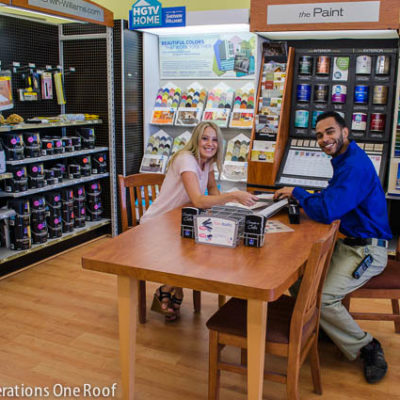 Why I love my Sherwin-Williams store + $200 gift card giveaway