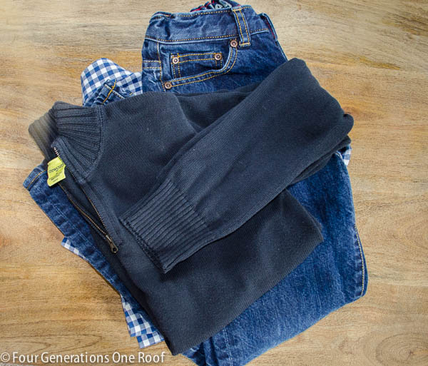 Back to School with Moxy Jean Get the look for less