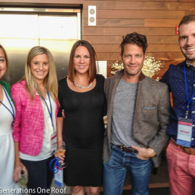 BHG Style Maker Event NYC 2014