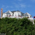 Beach house tour plymouth MA family trip