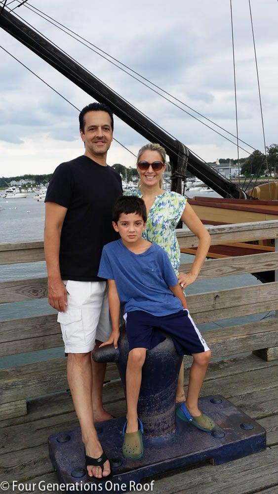 plymouth ma family trip-6-2