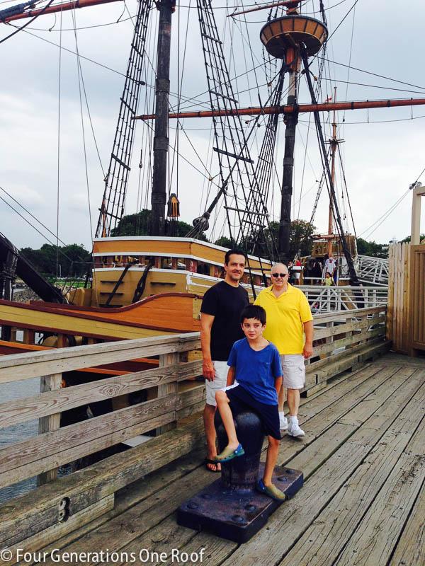 plymouth ma family trip-7