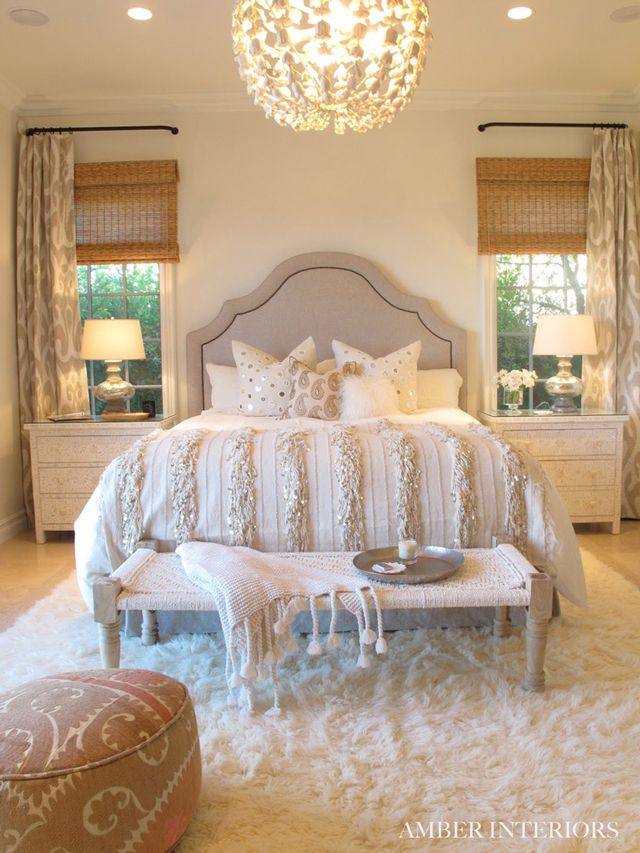 Pretty Master Bedroom Ideas Captivating 10 Gorgeous Master Bedrooms That You Can Diy  Four Generations . Inspiration