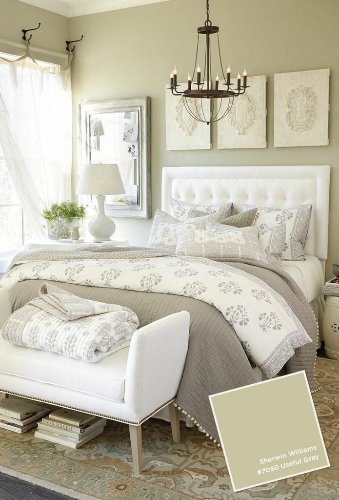 48 Gorgeous Master Bedrooms That You Can DIY Four Generations One Roof Enchanting Beautiful Master Bedrooms