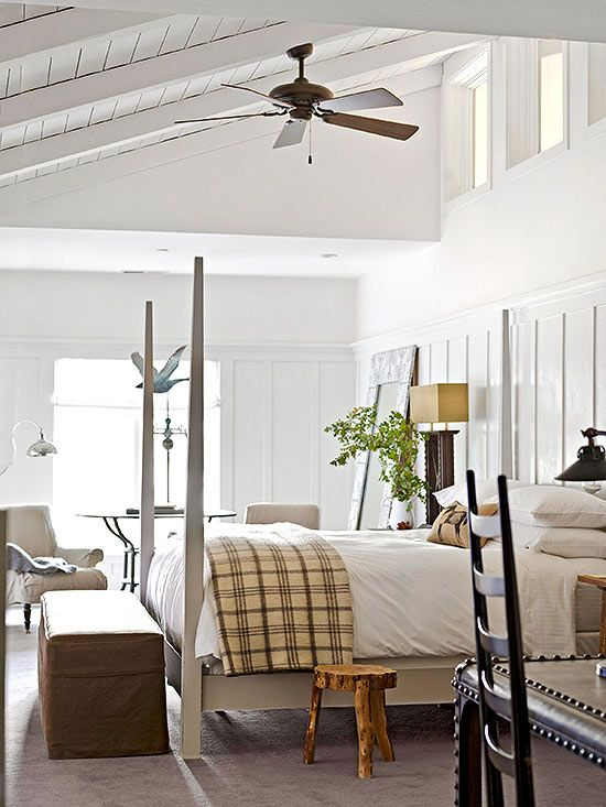 10 Gorgeous Master Bedrooms That You Can Diy Four Generations One Roof