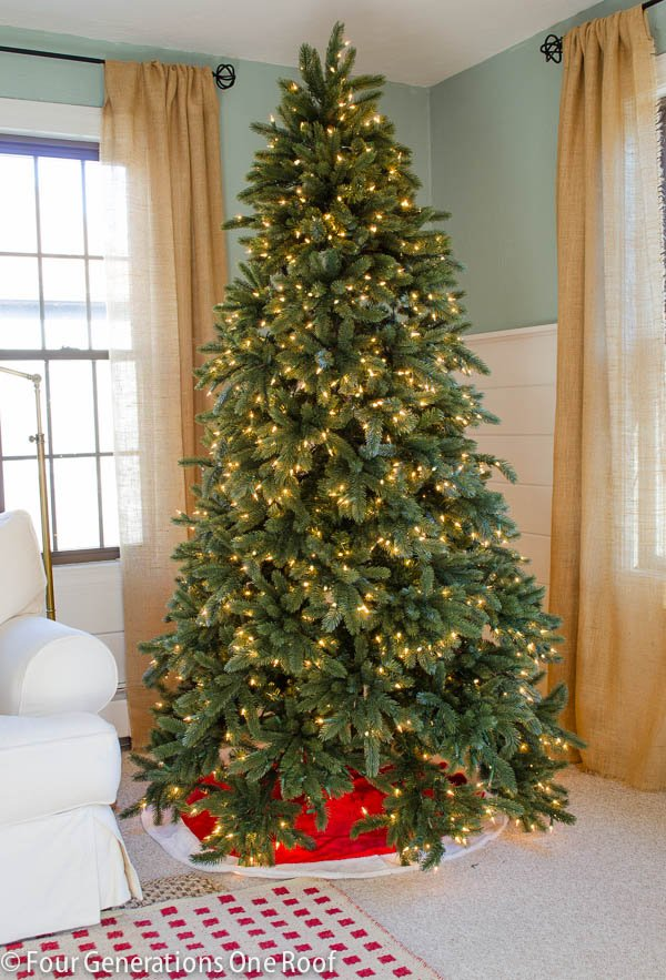 best balsam hill christmas tree 1 - Balsam Hills Christmas Trees