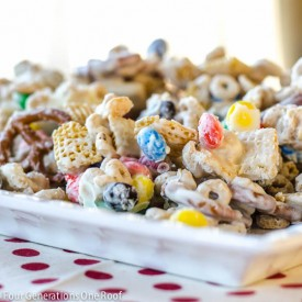 DIY Chex Party Mix-1