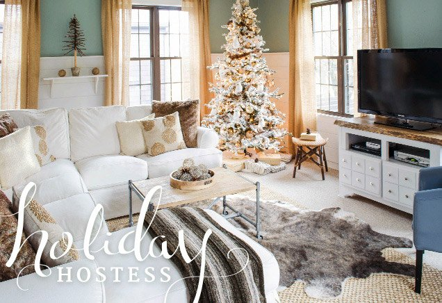 Joss & Main Holiday Sale / Four Generations One Roof / Modern Cottage Christmas