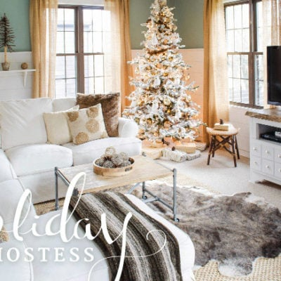 Our holiday Joss & Main Holiday Sale is live!