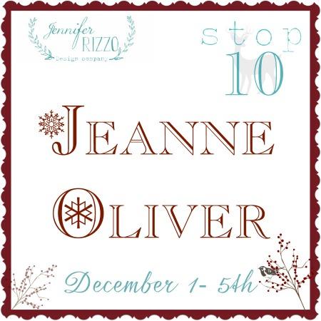Jeanne Oliver house 10