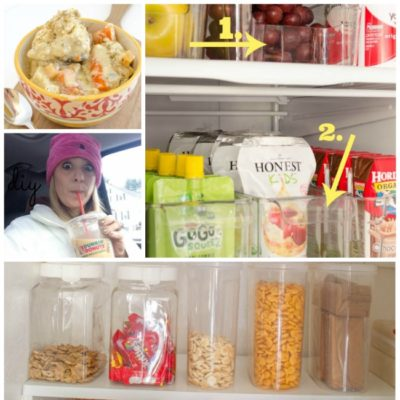 Best DIY Projects + Recipes 2014