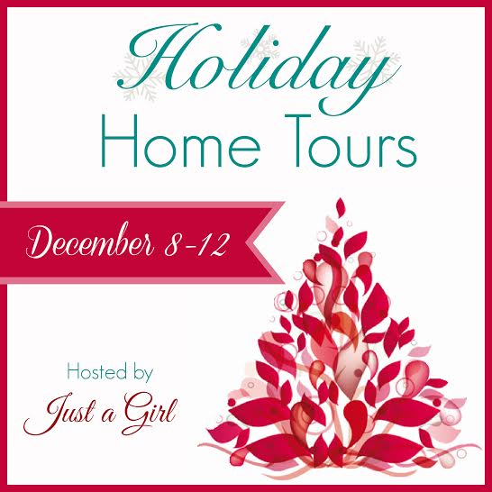 4 generations Christmas Home Tour