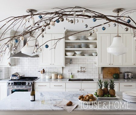 ornament-branch-on-ceiling