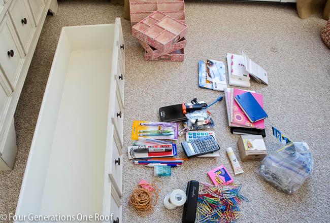 Office drawer organization-5