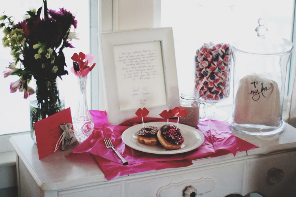 Try This 9 Fun Valentine Surprises For Your Family Four
