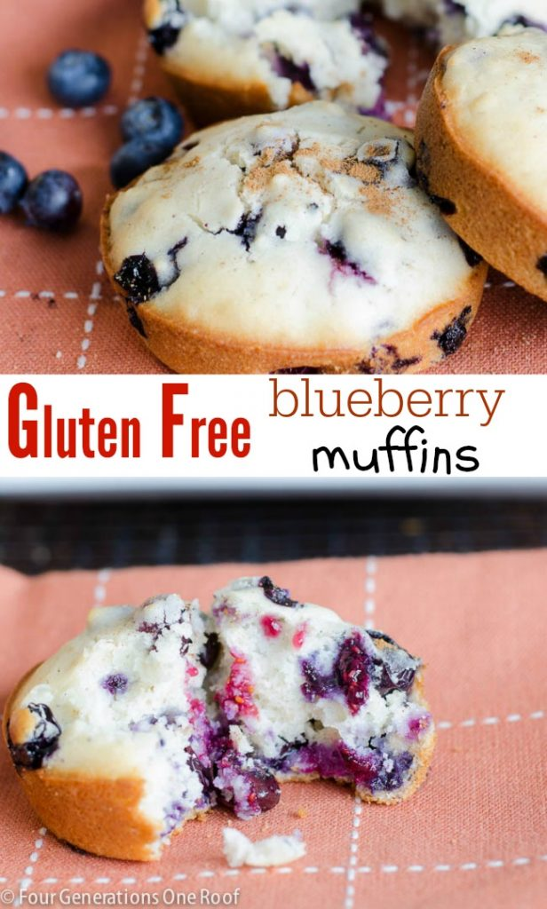 ... easy gluten free blueberry crisp gluten free banana walnut muffins