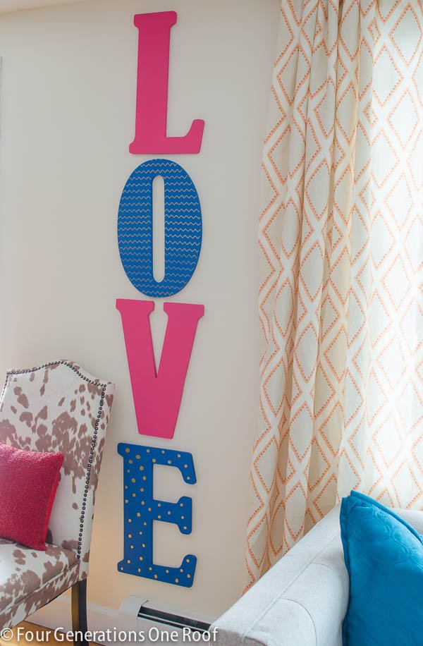 love-wall-letters