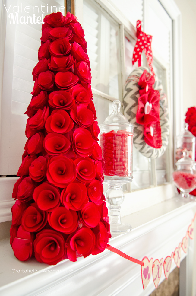 Decorating For Valentine 39 S Day 40 Ideas For Your Home