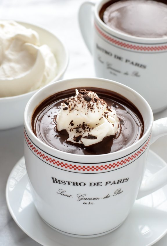 French-Hot-Chocolate