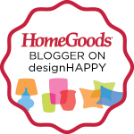 HomeGoods blogger