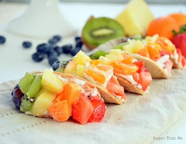 Mini-Fruit-Tacos
