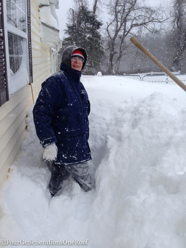 2015 Blizzard S That Keep On Coming Four Generations