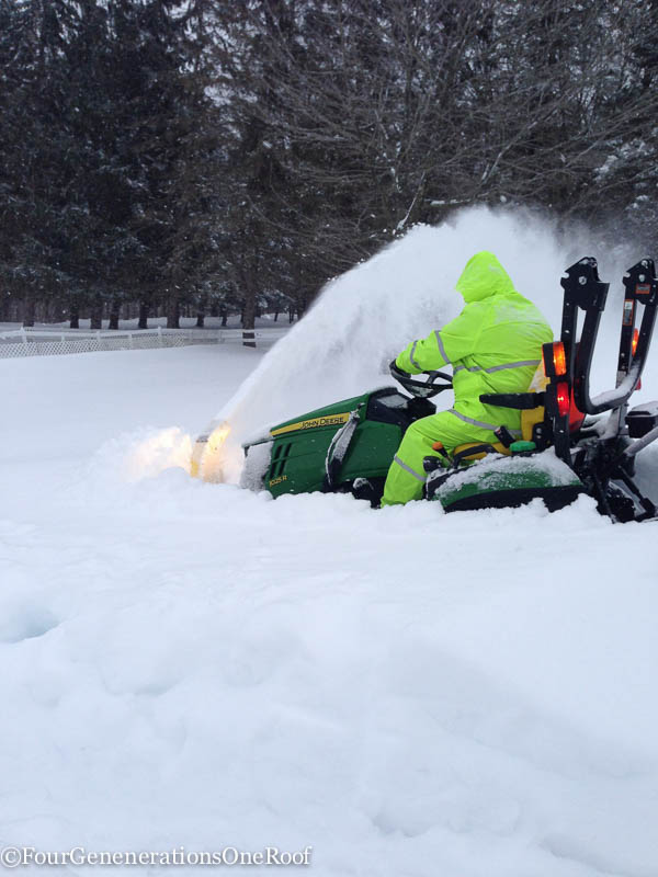 blizzard 2015 Boston 50 inches of snow in one week-5