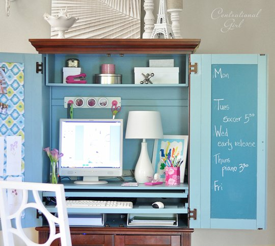 computer-armoire-makeover
