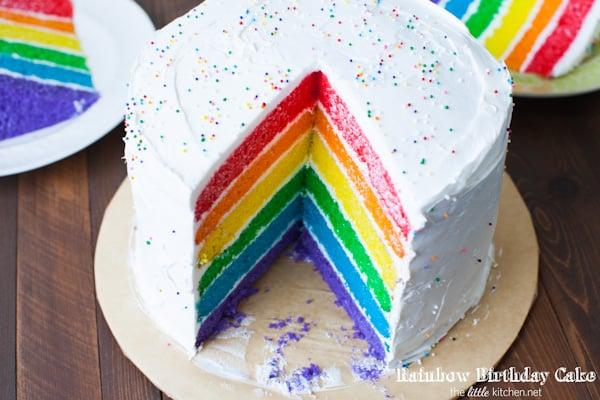 rainbow-birthday-cake-layers
