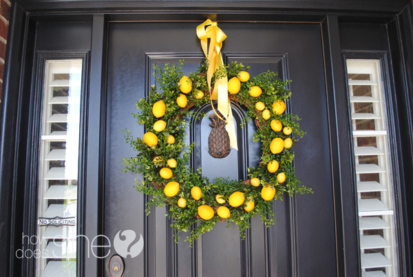 lemon-wreath