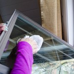 Best way to clean windows {Spring Cleaning}