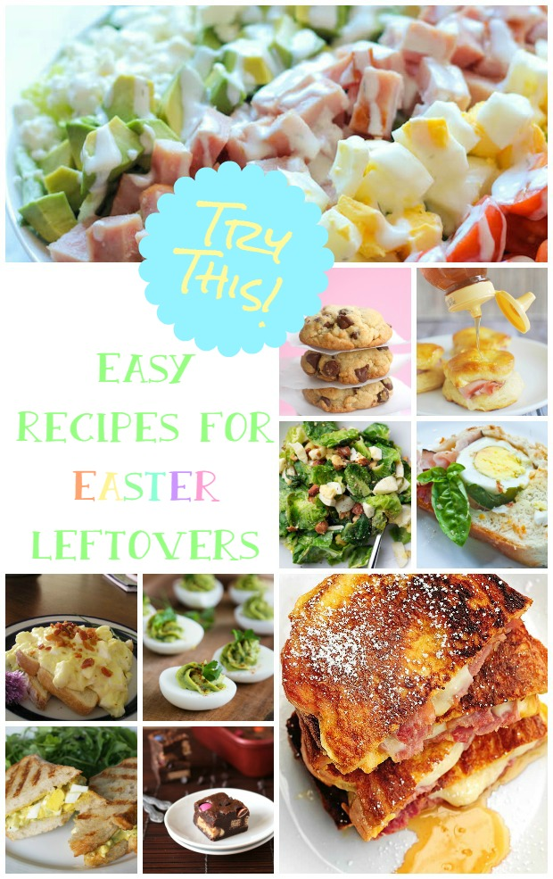 Ways-to-Use-Easter-Leftovers