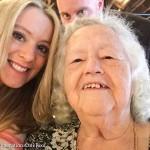 grandparents + stubborn + 911