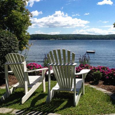 Waterfront View: 25 Ways to Go Coastal