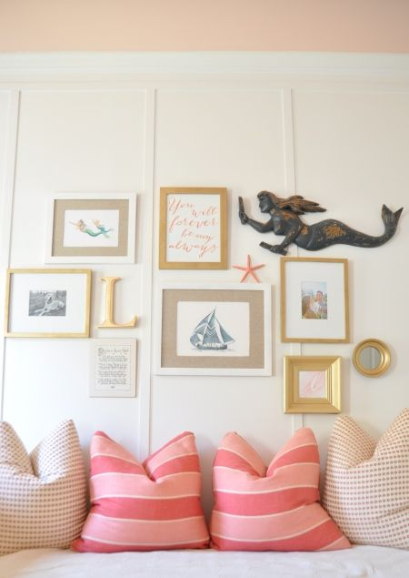 nautical-gallery-wall