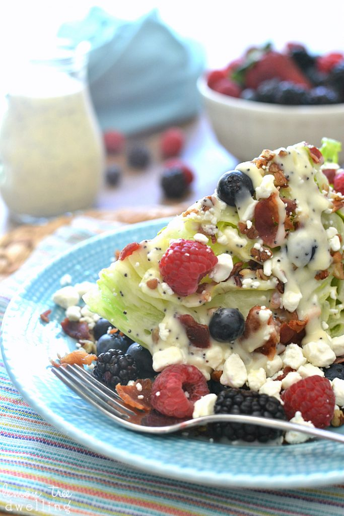 Berry-Wedge-Salad