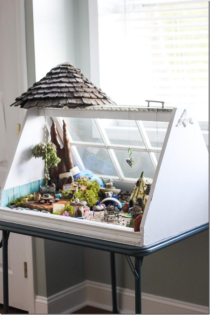 Indoor-fairy-garden