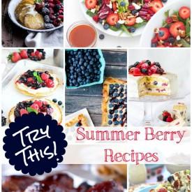Summer-Berry-Recipes