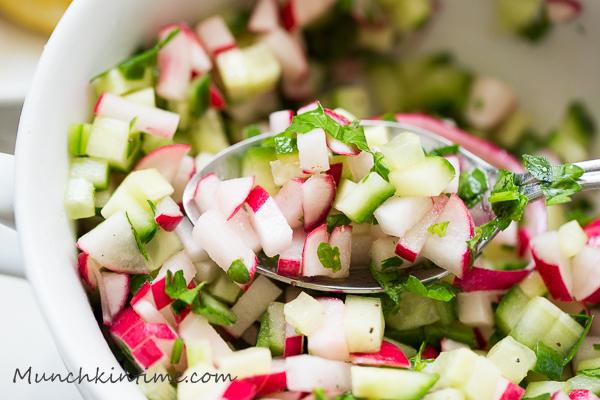 Summer-Cucumber-Radish-Salad-Recipe