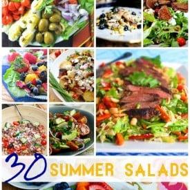 Summer-Salads