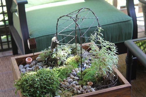 fairy-garden-table