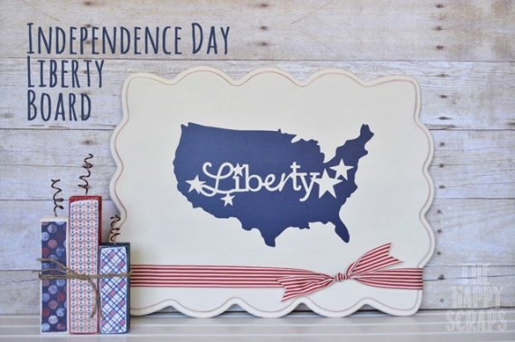 Independence-Day-Board
