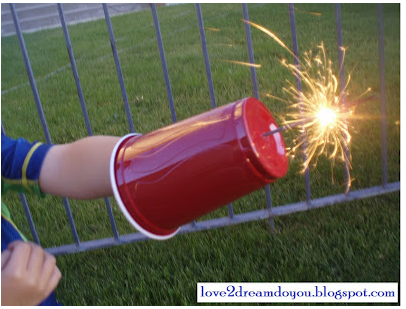 plastic-cup-sparkler-shield