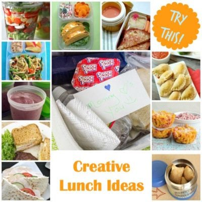 Lunch Ideas Bento Box for Adults and Kids 2021