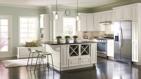 How To Choose Kitchen Cabinets Our Kitchen Renovation