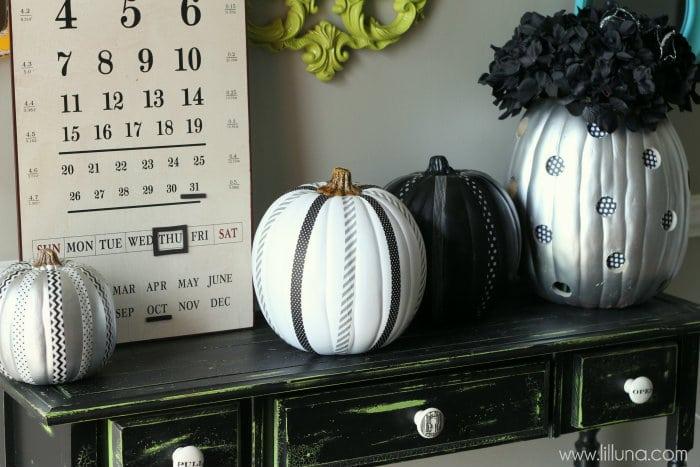 washi-tape-pumpkins