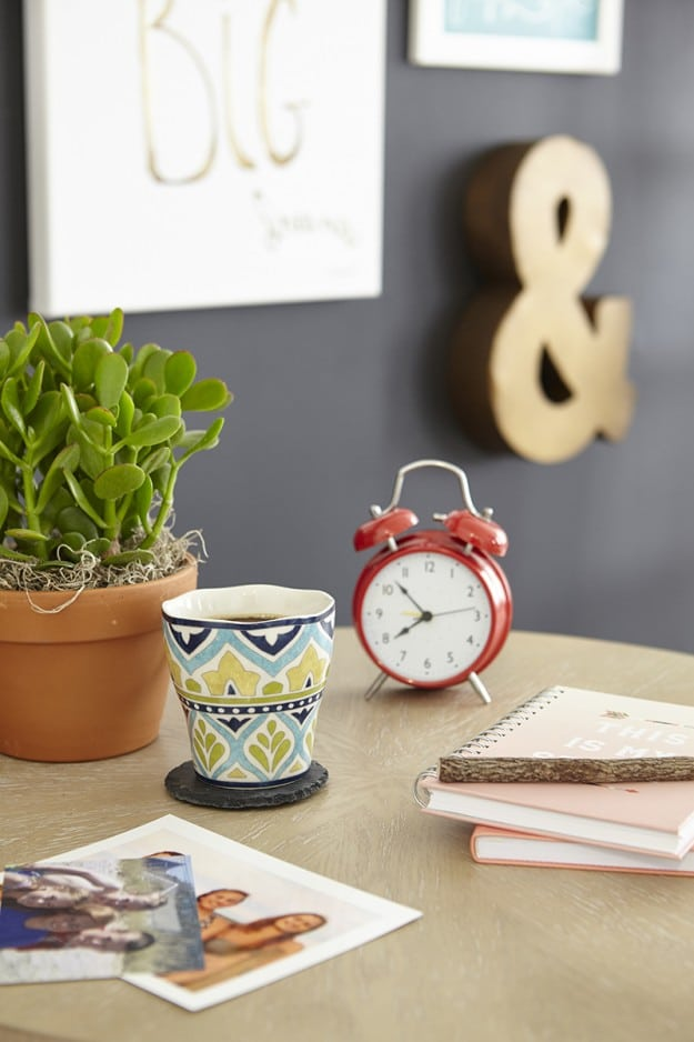 Home Goods Wall Clocks room reveals from the homegoods photo shoot - four generations one