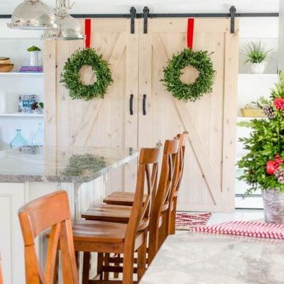 Our Christmas Kitchen 2015