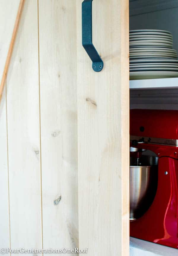DIY Sliding Barn Doors By Masonite. Easy To Install Kit Which Includes All Rolling  Door