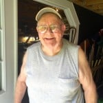Update on my grandfather's trip to the emergency room